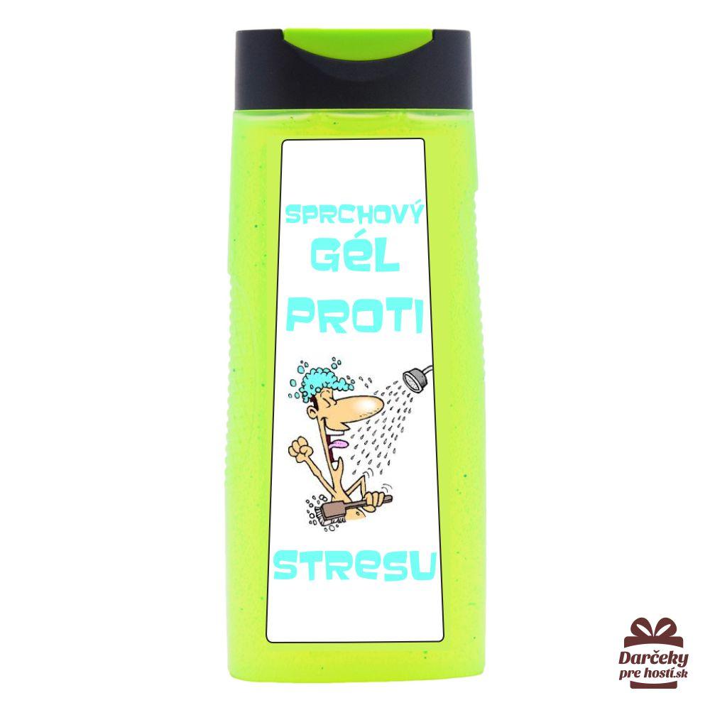 4db51c06b4c7 Srandovný gél – Sprchový gél proti stresu – NETRADIČNÉ TORTY ŽILINA